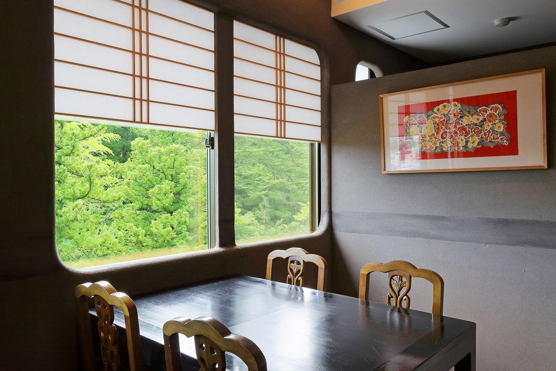 【北信越限定・1日3組のみ】客室のリクエストOK!個室夕朝食付きプラン