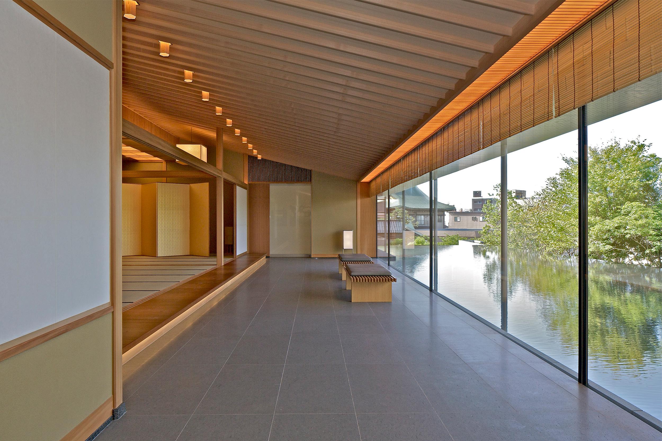 「日本の建築意匠」ここにあり
